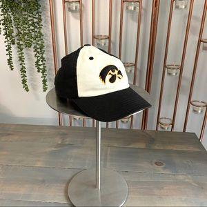 Iowa Hawkeyes New Era Fits College Football Hat